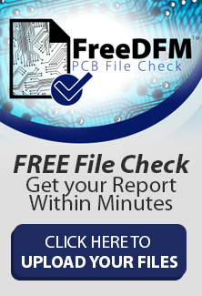 FreeDFM Gerber file check | Advanced Circuits