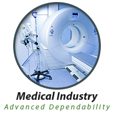 PCB capabilities for medical devices | Advanced Circuits