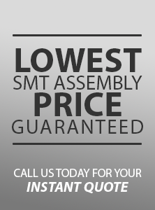 Lowest PCB Assembly SMT Price