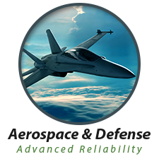 PCB capabilities for military aerospace | Advanced Circuits