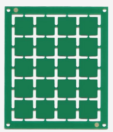 PCB Array for circuit boards | Advanced Ceircuits