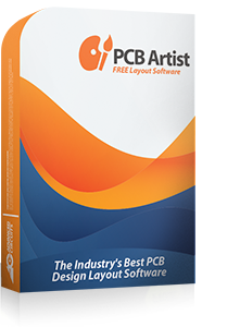 Best Free PCB Design Software ~ PCB Artist