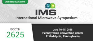 Join Advanced Circuits at The 2018 International Microwave