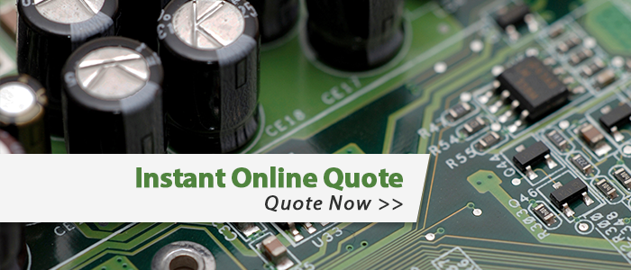 Pcb Quote Inspiration Printed Circuit Board Assembly Services  Advanced Circuits